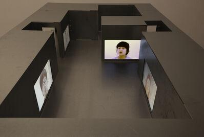 Jeong Ju Jeong, 'living room', 2014