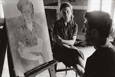 Katia Boyadjian, 'Un jour d'avril Atelier de Lasson', 1996