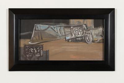 Carl Morris, 'Untitled', ca. 1951