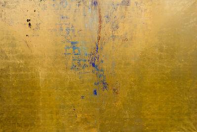 Makoto Fujimura, 'Golden Fire', 2007