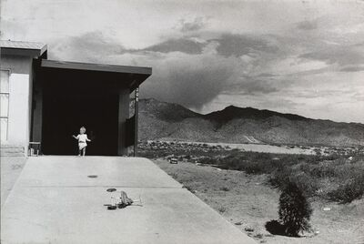 Garry Winogrand, 'Albuquerque', 1957