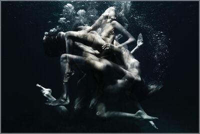 Hugh Arnold, 'Metamorphosis'