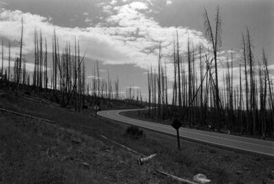 Peter Kayafas, 'FP Lovell, Wyoming', 2008
