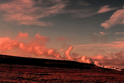 Christoph Brandl, 'CENTER OF THE EARTH  II  Iceland', 2019