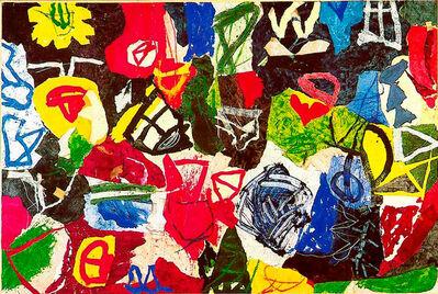 Jan Voss, 'Chaleur', 1984