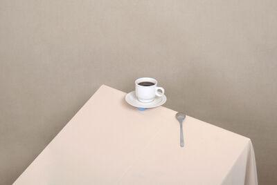 Csilla Klenyánszki, 'The Cup', 2013
