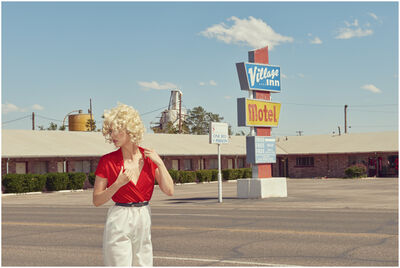 Kourtney Roy, 'Untitled #18, from the series 'Sorry, No Vacancy'', 2017