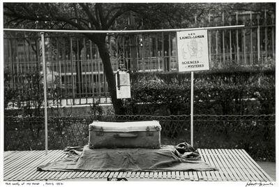 Robert Frank, 'Paris', 1952