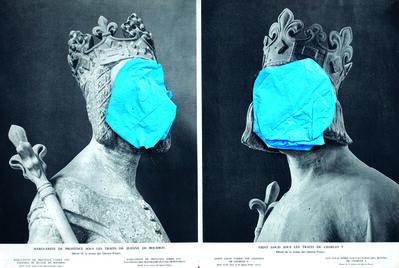 Yassine Balbzioui, 'Untitled ', 2012