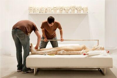Andy Freeberg, 'Eli Klein, Art Miami', 2010