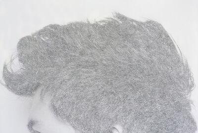 William Mackrell, 'Left side of my head ', 2015