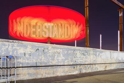 David S. Allee, 'Understanding', 2016
