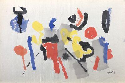 John Von Wicht, 'Untitled (VoJo113)', 1959