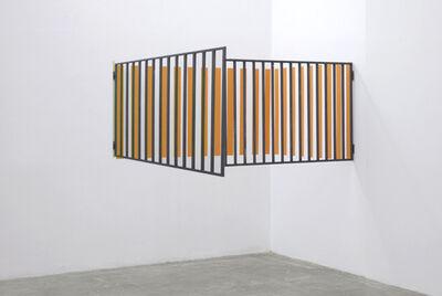 Daniel Medina, 'Dispositivo Cinético Social II (Socio-Kinetic Device II)', 2015