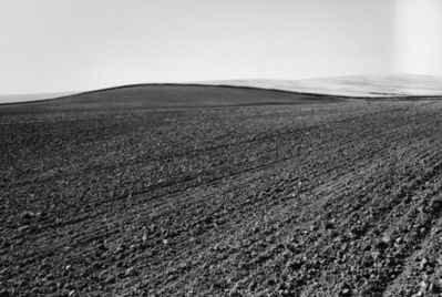 Ingeborg Gerdes, 'Near Davenport, Lincoln County, Washington', 1980