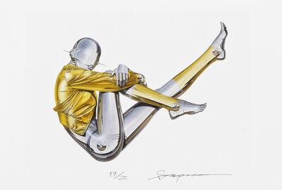 Hajime Sorayama, 'Untitled'