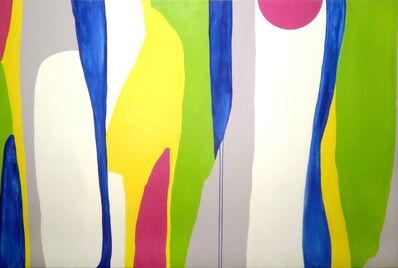 Giulio Zanet, 'L'infallibilità dell'errore', 2015