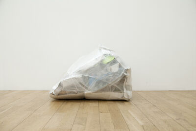 Olof Inger, 'Container', 2013