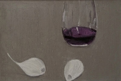 Kevin Lincoln, 'Untitled Still Life with Red Wine', 2010
