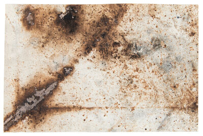 Cai Guoqiang 蔡国强, 'Sketch No.89-1', ca. 1999
