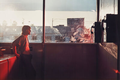Philip-Lorca diCorcia, 'Mike Miller; 24 years old; Allentown, Pennsylvania; $25', 1990-1992