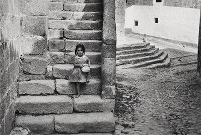 Inge Morath, 'Cáceres', 1955