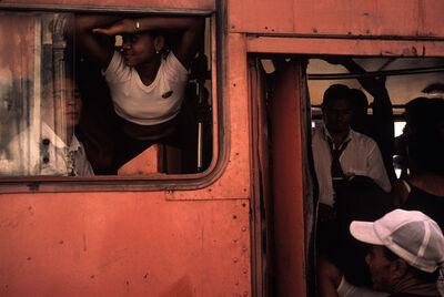Alex Webb, 'Havana, Cuba', 2001