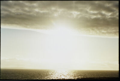 Bertien van Manen, 'Untitled (Sun in Sea)', 2013-2015