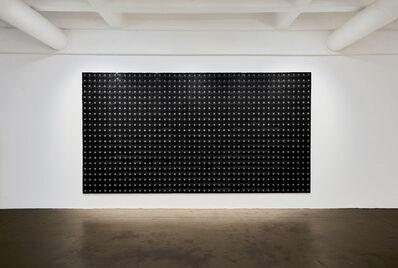 Mounir Fatmi, 'Black screens – The Rectangle', 2004-2020