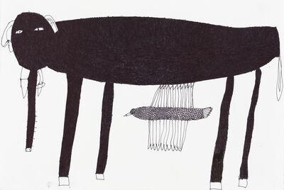 Bertha Otoya, 'Untitled', 2015