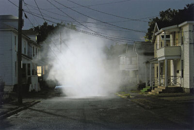 Gregory Crewdson, 'Production Still (Esther Terrace 02)', 2006