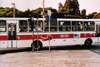 Marcelo Cidade, 'Eu-Horizonte 6', 2001