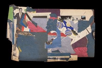 Jerry Jofen, 'Untitled (Maracas)', 1960's