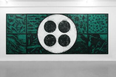 Matt Mullican, 'Untitled (Elements)', 2012
