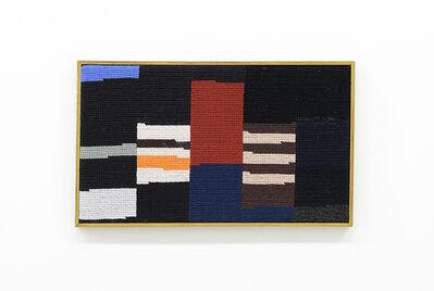 Alek O., 'Edward Higgens White IX', 2014