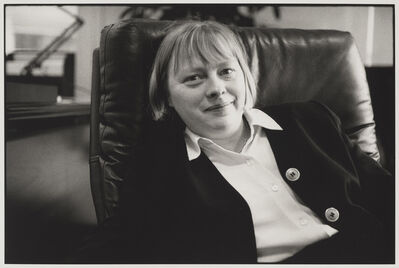 Victoria Carew Hunt, 'Angela Eagle', 1998