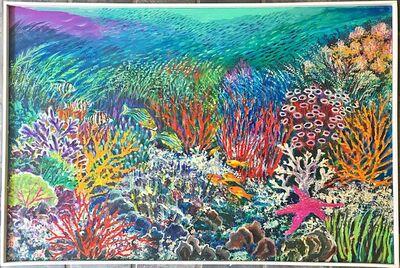 Thelma Appel, 'Sea Garden V', 2014
