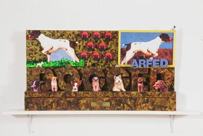 Roland Bernier, 'Dogged', 2005