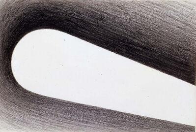 Lee Lozano, 'Untitled', 1964