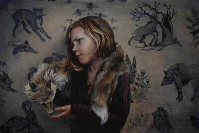 Mary Chiaramonte, 'The Fables', 2016