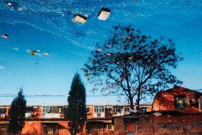Han Bing, 'East Wind II', 2005