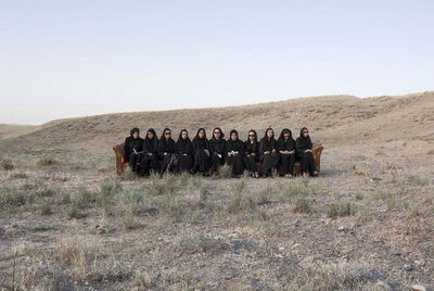 Gohar Dashti, 'Iran, Untitled', 2013