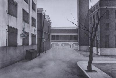 Zhang Dun, 'Factory 3', 2013