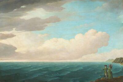Marc Burckhardt, 'Lampedusa', 2019