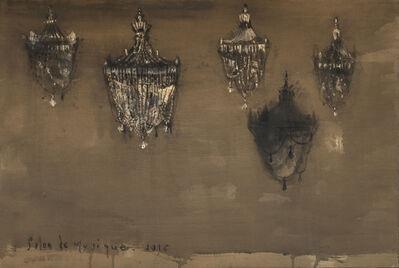 Piero Pizzi Cannella, 'Salon de Musique', 2016