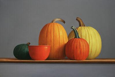 Janet Rickus, 'Autumn Perennial', 2019