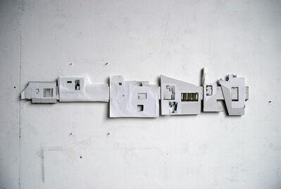 Reto Boller, 'PK-12_14.1', 2012/2014