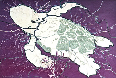 Eleanor Hubbard, 'How Turtles Are Made', 2015