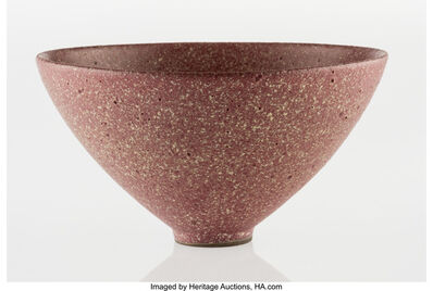 James Lovera, 'Bowl', 1955