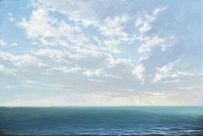 Margaret Gerding, 'Ocean Sky VI', 2021